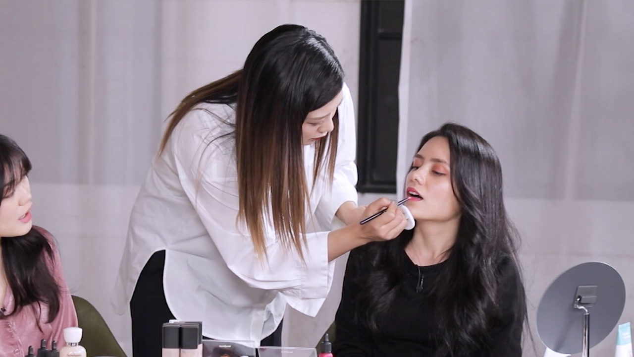 K-Cluture Influencers #6 K-Beauty Intensive Course