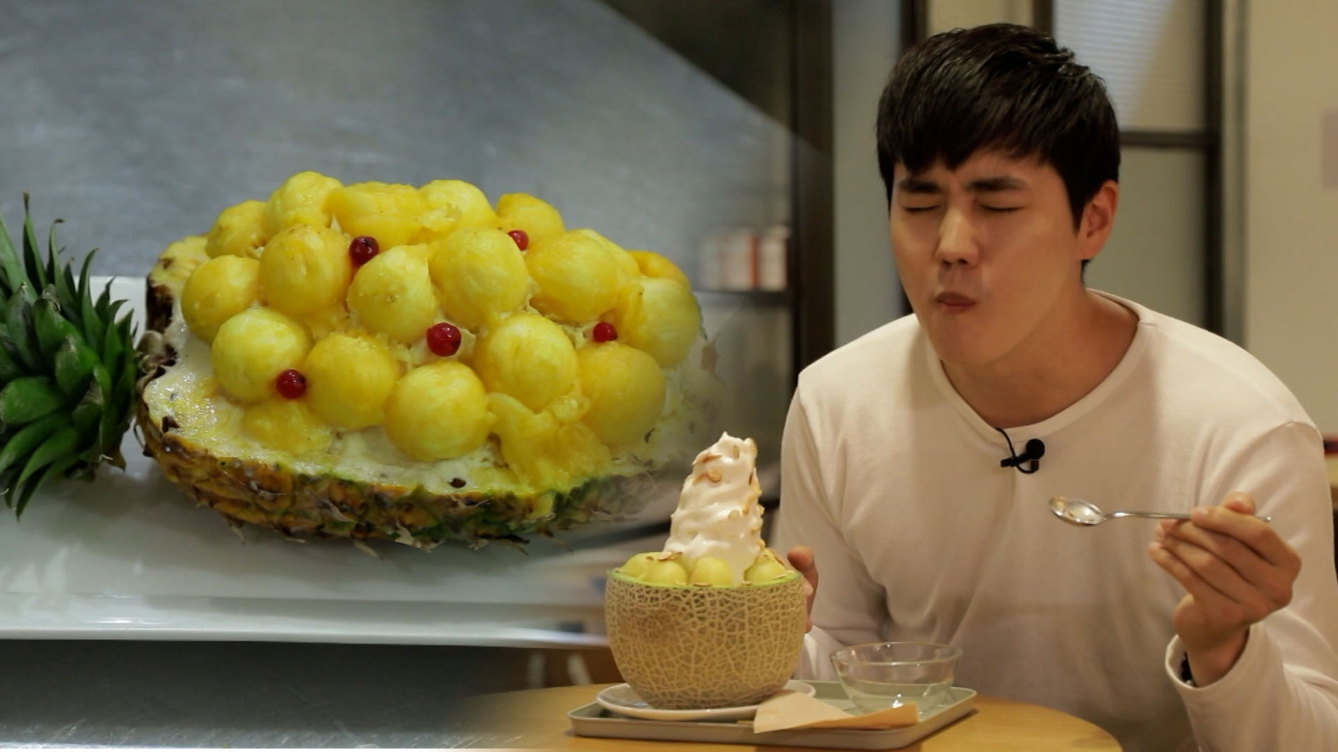 Ep.39 Bingsu Tour in Gangnam (Season 2)