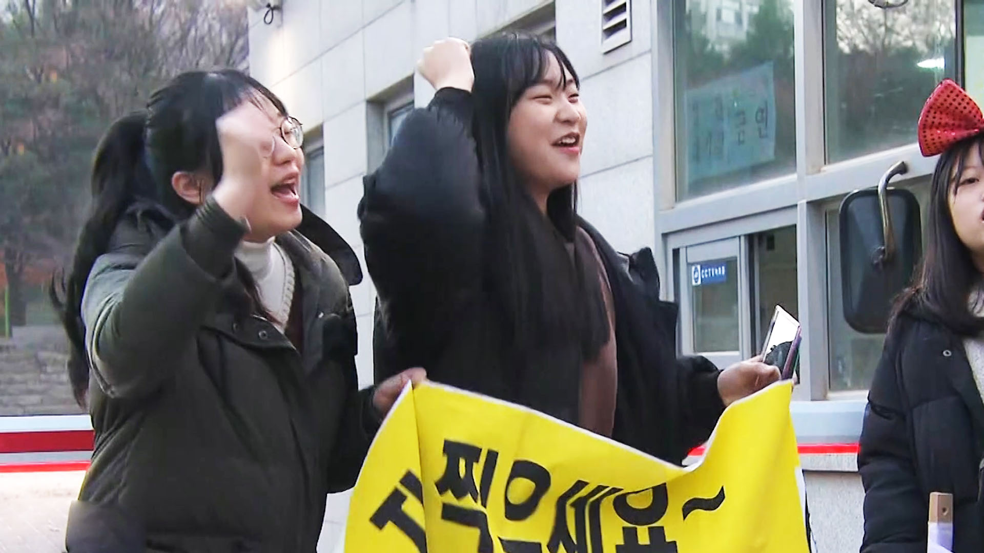 Ep.214 S. Korea holds college entrance exam amid pandemic