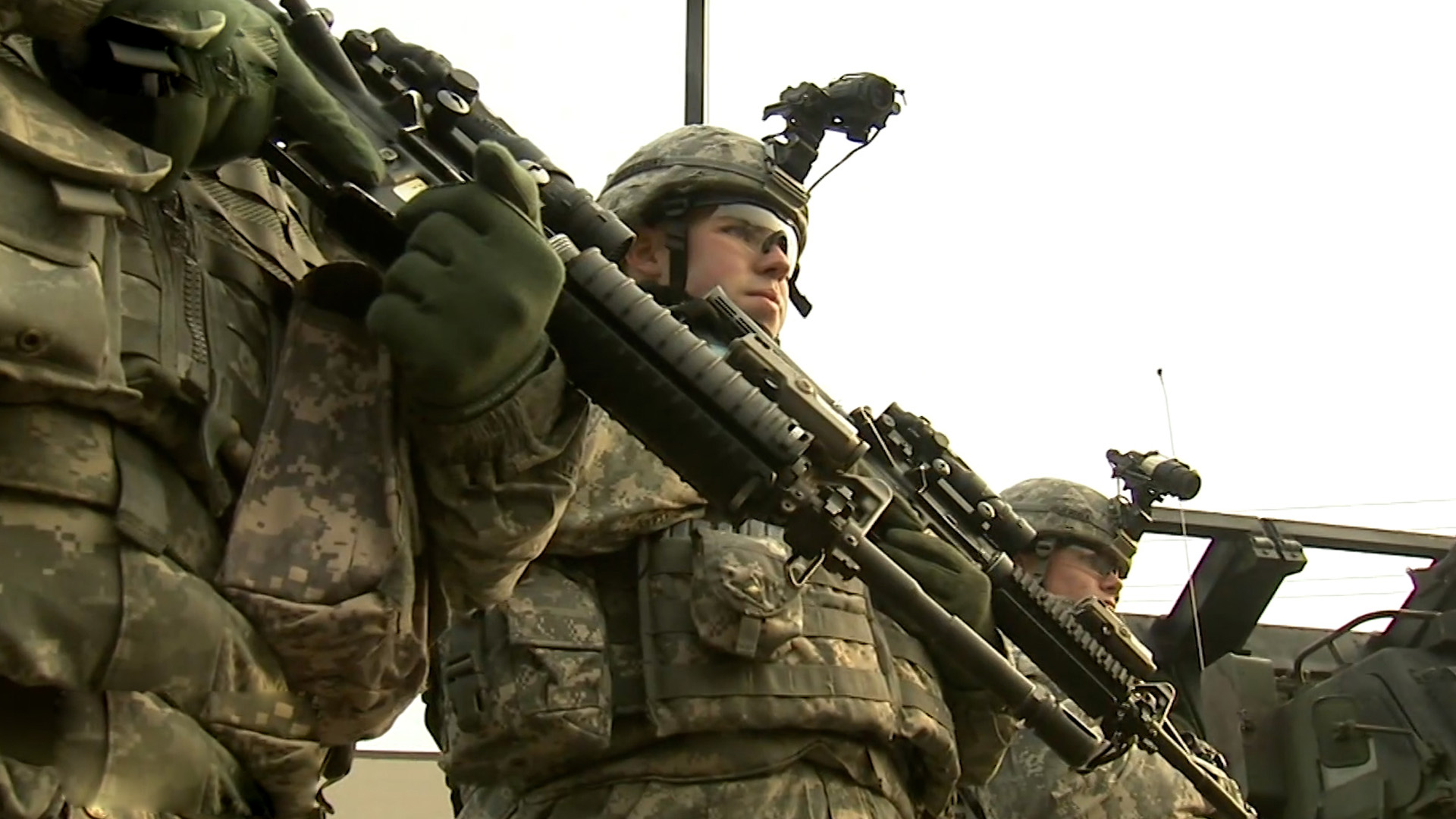 Ep.120 The U.S. reconsiders sending troops to nations using Chinese 5G tech