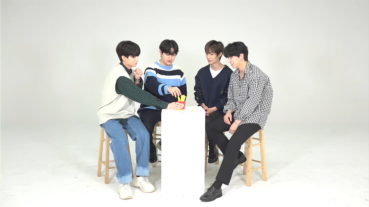 Ep.4410 - E'LAST / THE BOYZ / SOOHYUN&HOON / ONEUS / U-KNOW