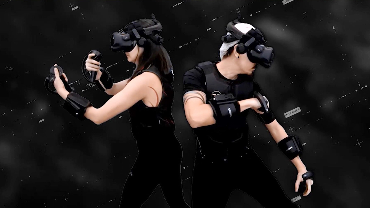 Ep.17 #Wearable haptic technologies #Evolution of tactile technologies #VR haptic suit