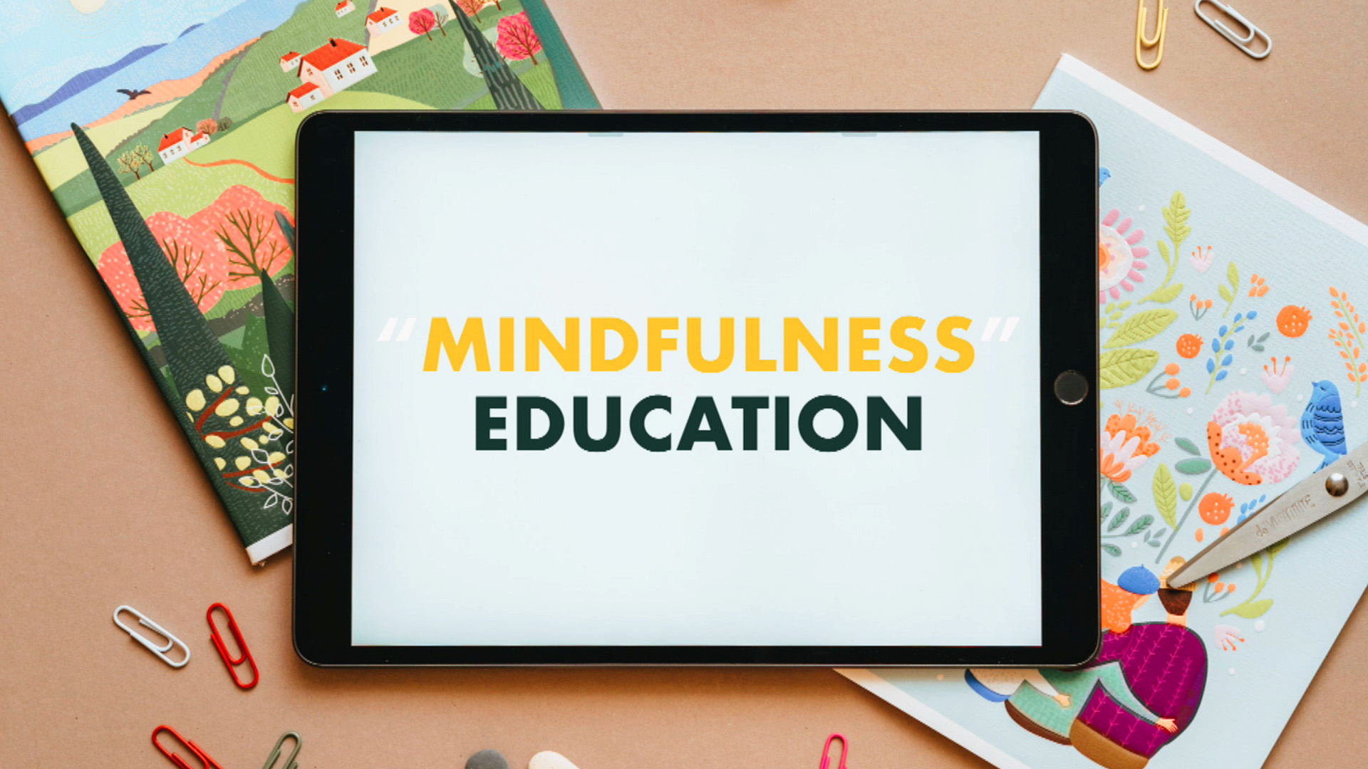 Ep.140 [ Mindfulness Education for Students / Let's reduce waste using resource circulation! / Walk-thru Toy Rental Service ]