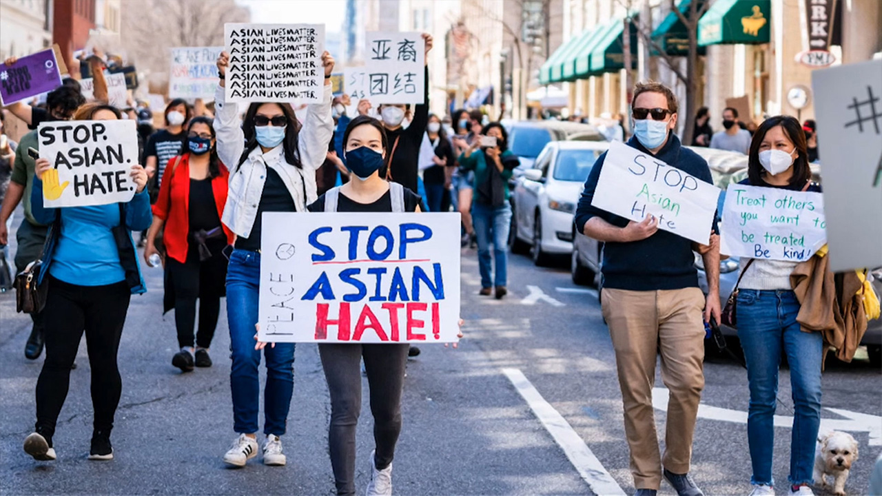 Ep.234 Addressing the surge of anti-Asian hate crimes