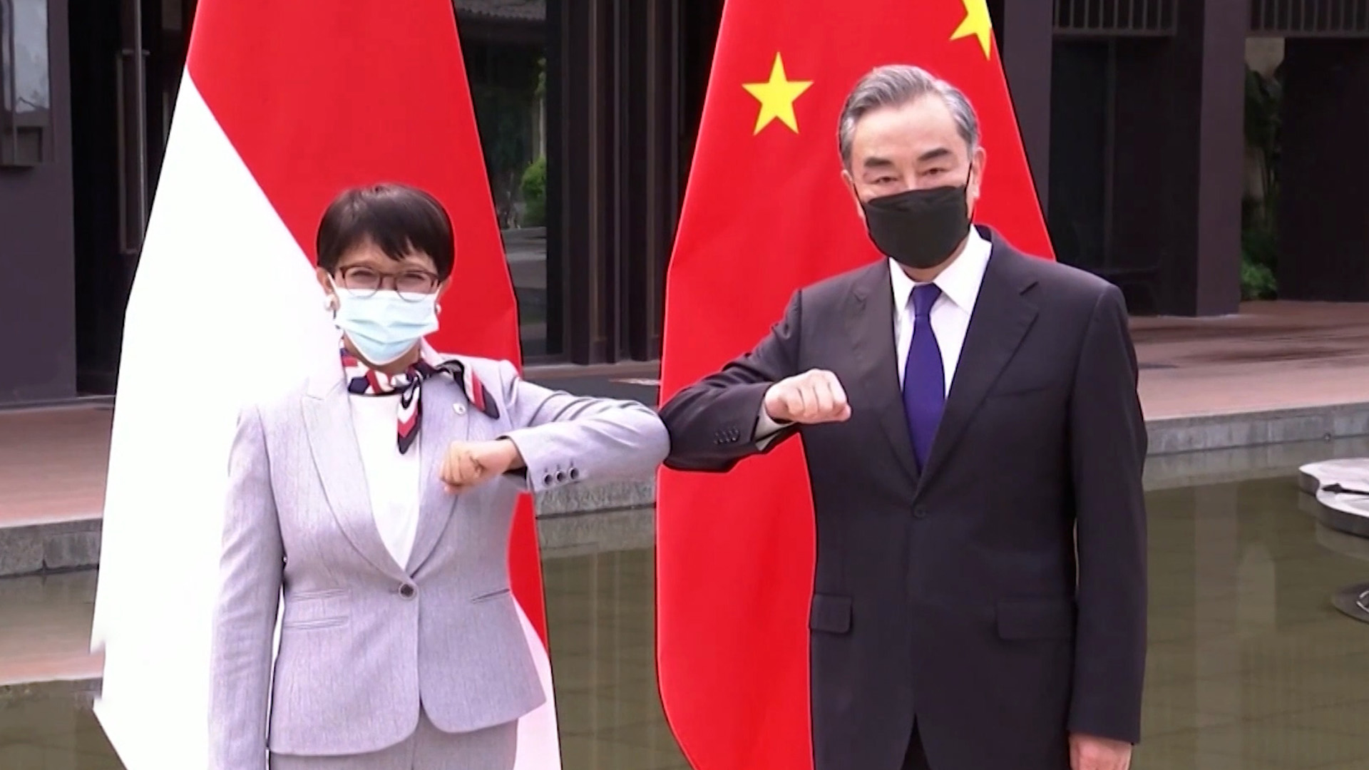 Ep.137 The outcome of S. Korea-China foreign ministers' meeting