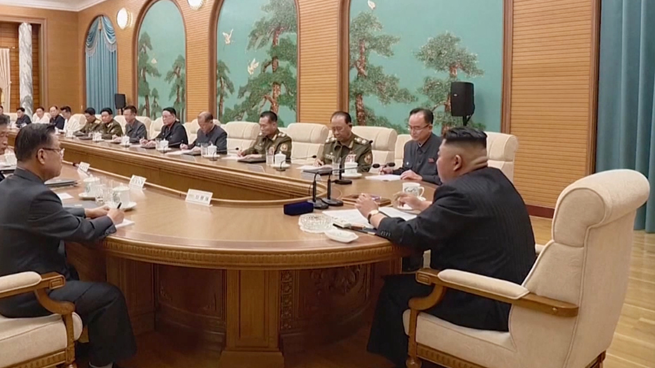 Ep.105 Why is N. Korea rejecting U.S. offers for talks?