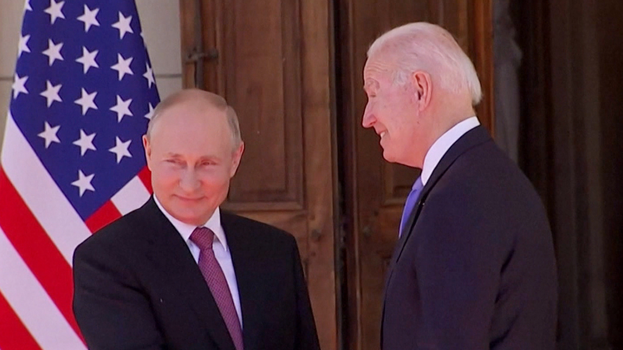 Biden-Putin summit: What 'strategic stability' entails and what it means for Asia