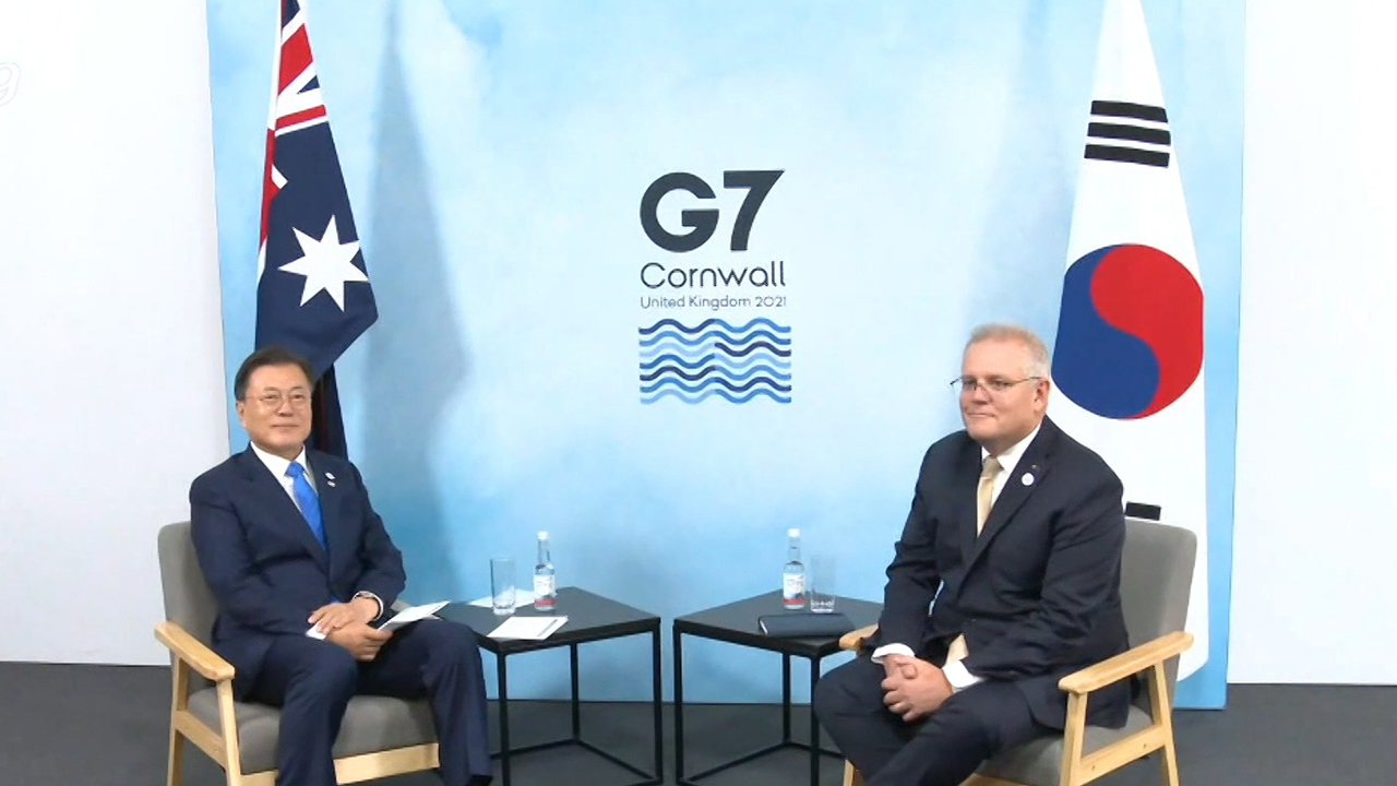 Middle powers and the way forward in building back better, with Malcolm Turnbull