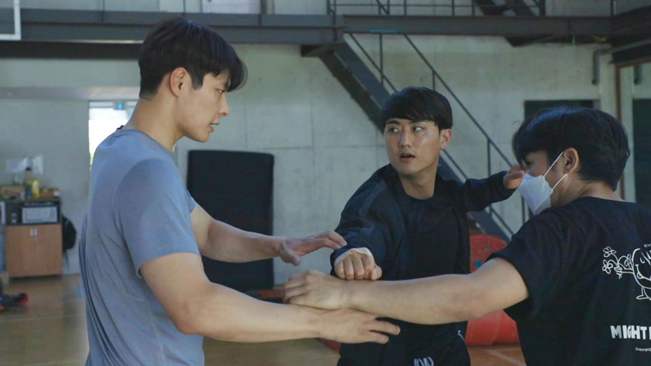 [MOVIE & I] MARTIAL ARTS ACTION DIRECTOR KIM SUN-WOONG