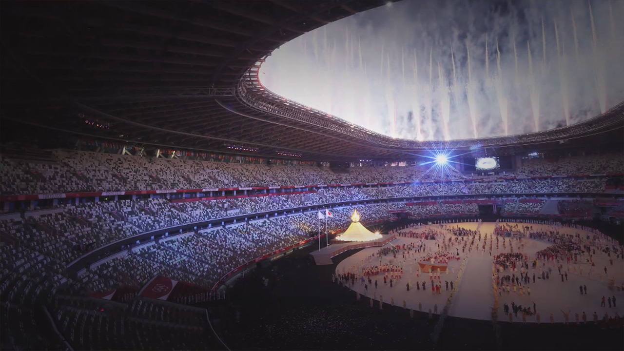 Ep.155 What has the world gained and lost from the Tokyo Summer Games?