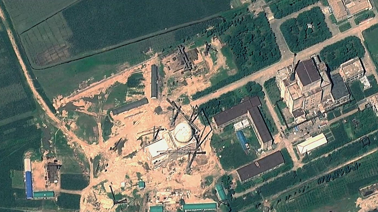 N. Korea restarts nuclear reactor: What are they up to?