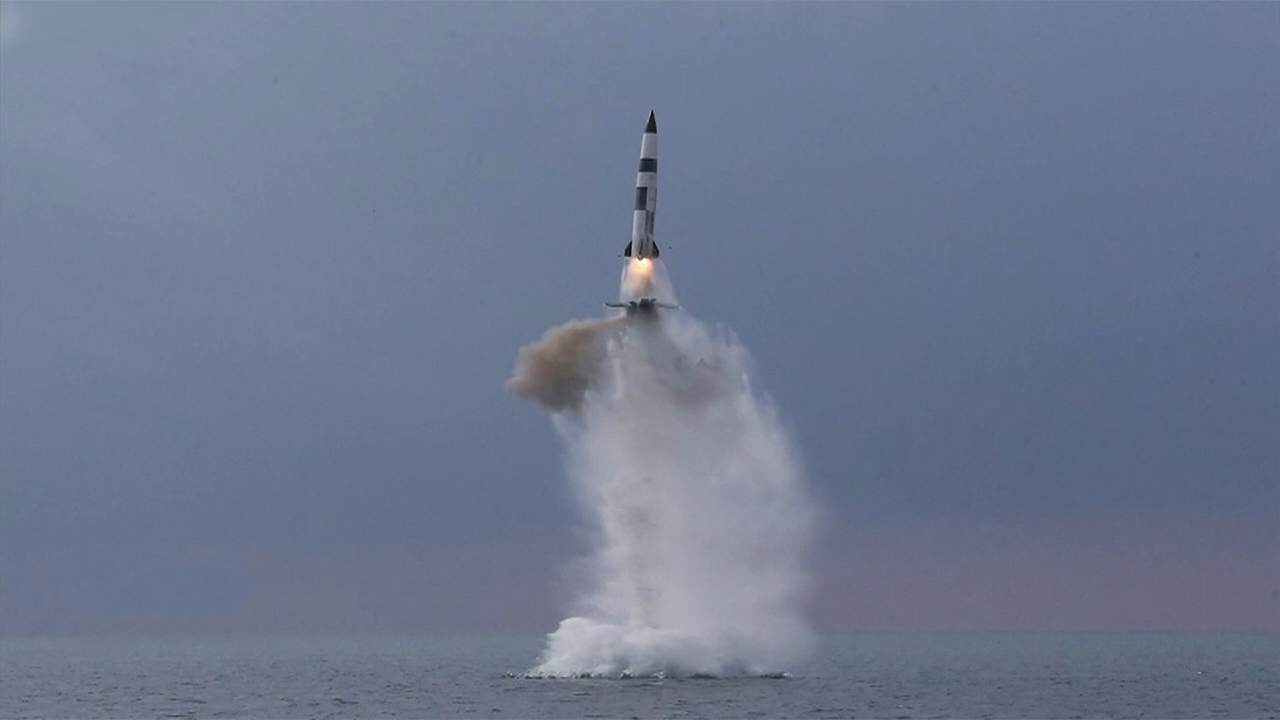 Ep.122 N. Korea's SLBM test amid discussion for the end-of-war declaration