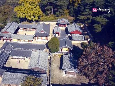 A Sanctuary of Well-rounded Education Seowon Ep223