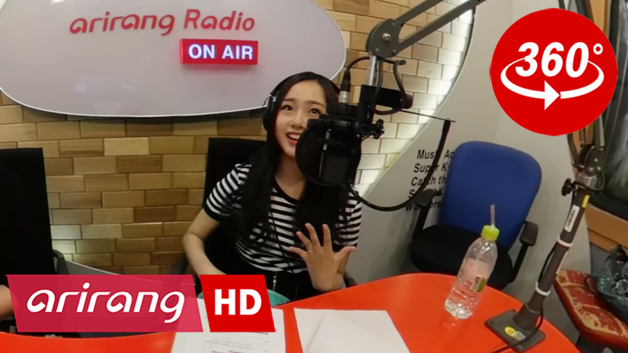 K-Star's Choice with Kriesha Chu (크리샤 츄) _ K-Poppin' (Arirang Radio)