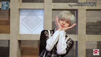 [A+ AFTER SCHOOL CLUB] Segment VCR (feat. Bunny Jae) (코너 VCR (feat. 제형 토끼))