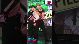 [Fancam/직캠] Kenta(켄타) _ JBJ95 _ HOME _ Simply K-Pop _ 110218