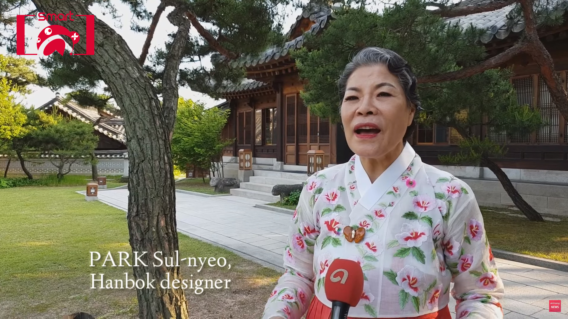 [Smart A+] 'Hello, Mr. K!' invites foreign residents to soak in Korean culture