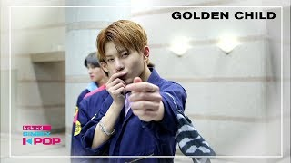 [Simply K-Pop] Golden Child(골든차일드) Golden Child is ready to be your Genie💕 골드니스의 지니가 되어줄 준비 끝!!!!