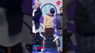 [Fancam/직캠] Seungmin(승민) _ Stray Kid(스트레이키즈) _ Get Cool _ Simply K-Pop _ 113018