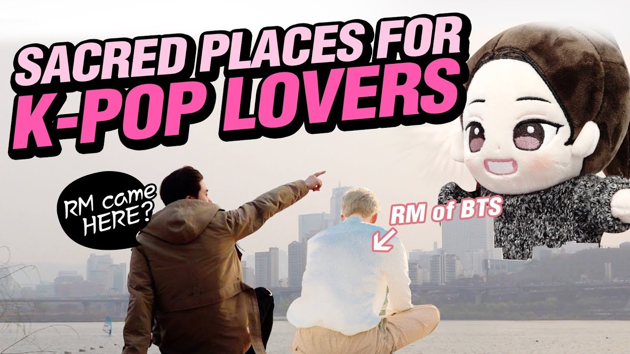 Ep.3 Sacred places for K-POP lovers