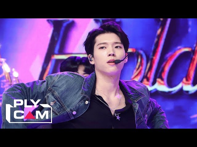 [Simply K-Pop] Nam Woohyun 'Hold On Me' _ Ep.362