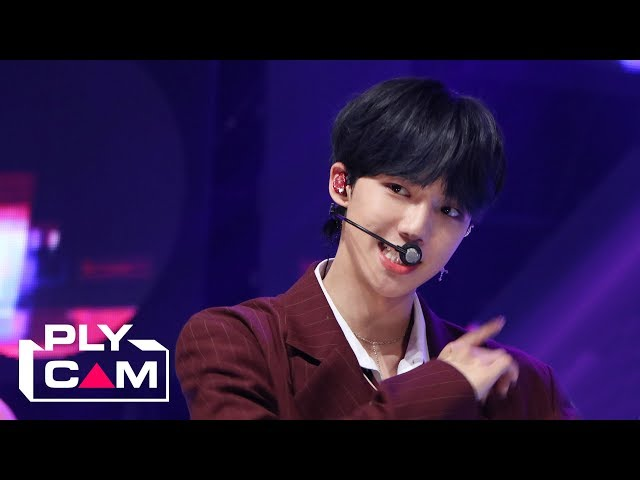 [Simply K-Pop] AB6IX LIM YOUNGMIN 'BREATHE' (AB6IX 임영민 직캠)_ Ep.365