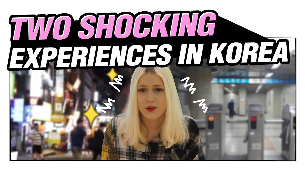 A Story of a German Living in Korea💁‍♀