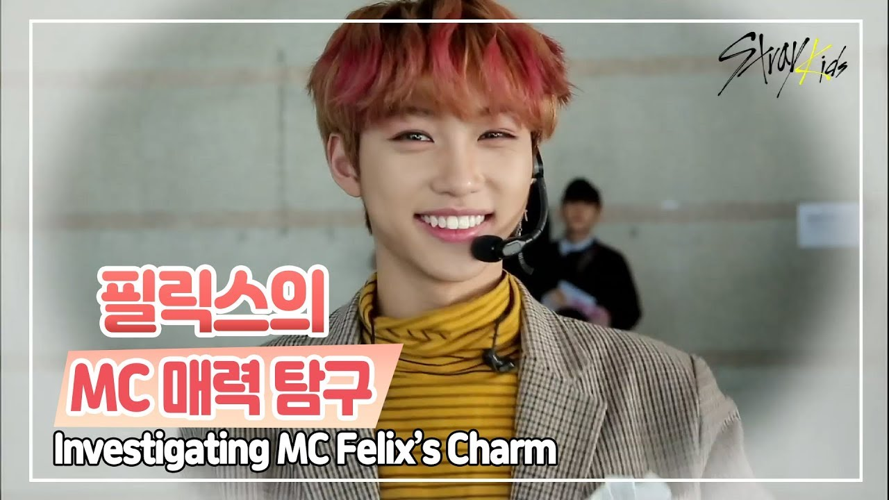 Investigating MC Felix's Charm