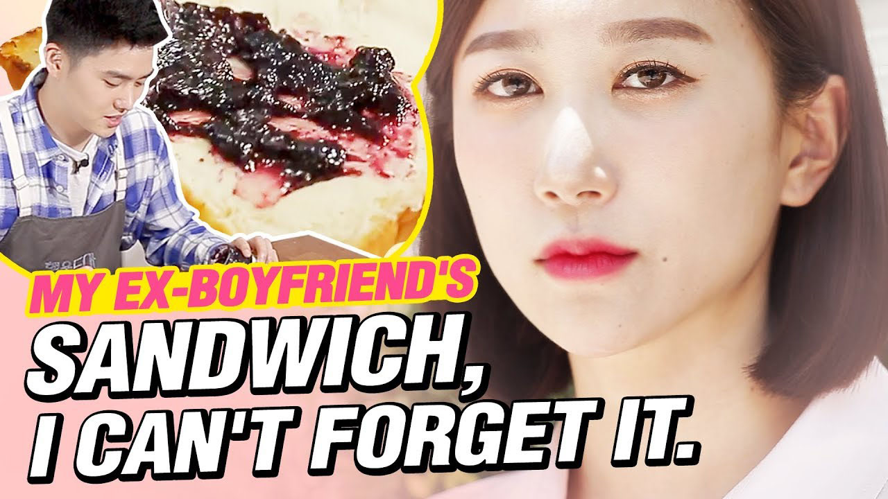 Two Special Sandwich Recipes Trending in Korea🍞 | Food in KOREA