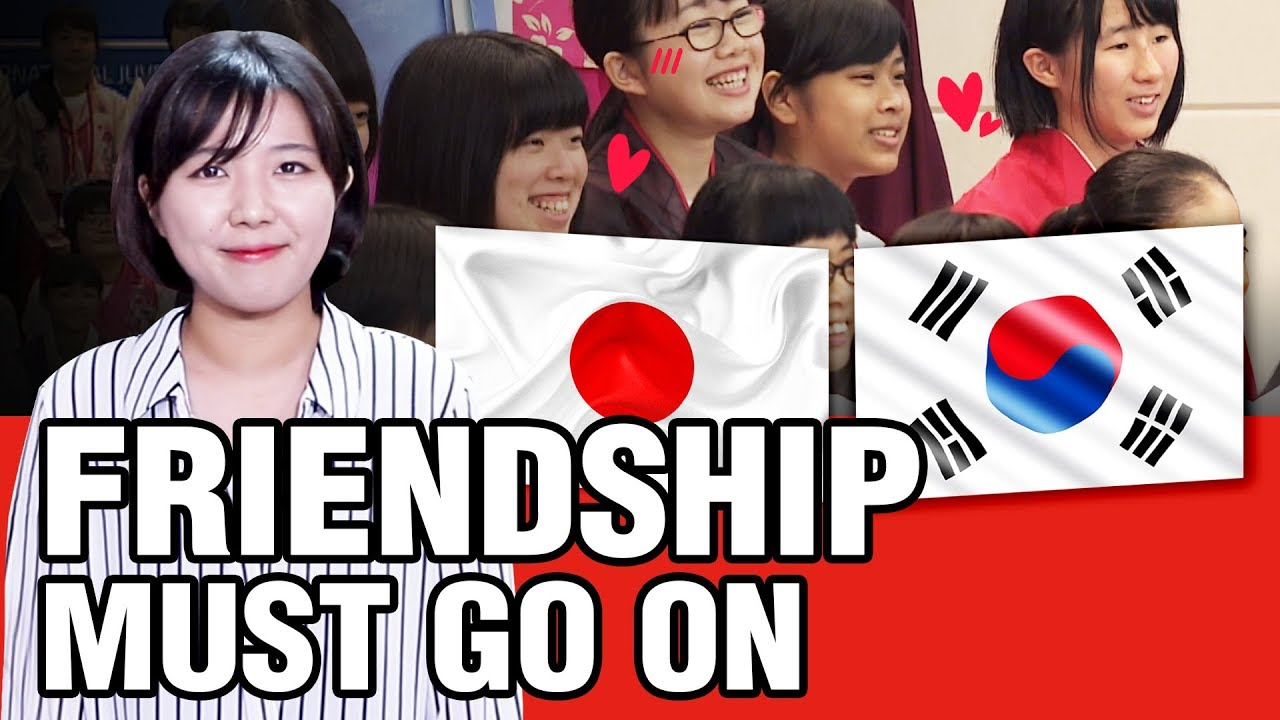 [UNNIE NEWS] Friendship Must Go On