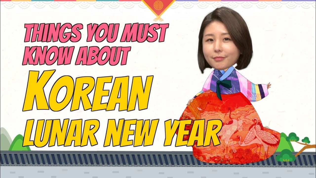 Things you didn't know about Korea's Lunar New Year