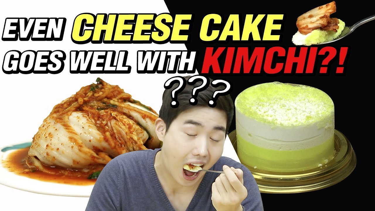 Ep.25 Kimchi, the ultimate all-round food | Food in KOREA