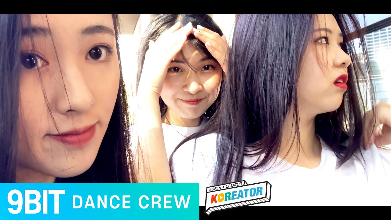 How Kpop cover team practice Adios of EVERGLOW in public | K-pop Dance Cover Team ④