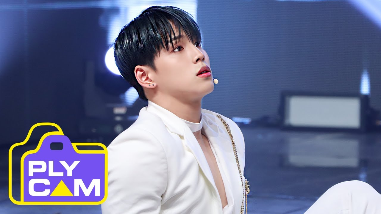 [Simply K Pop] B.O.Y KOOK HEON My Angel (비오브유 국헌 직캠)_ Ep. 397