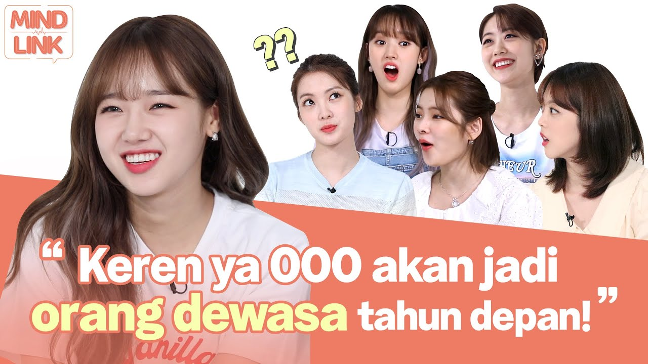 Can WEKIMEKI Understand Each Other Speaking BAHASA INDONESIA? | MIND LINK