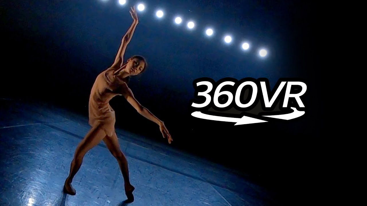 360° View l Korean National Ballet I Endless Emotion, the Performance Starts Now [Action Man] Ep.23
