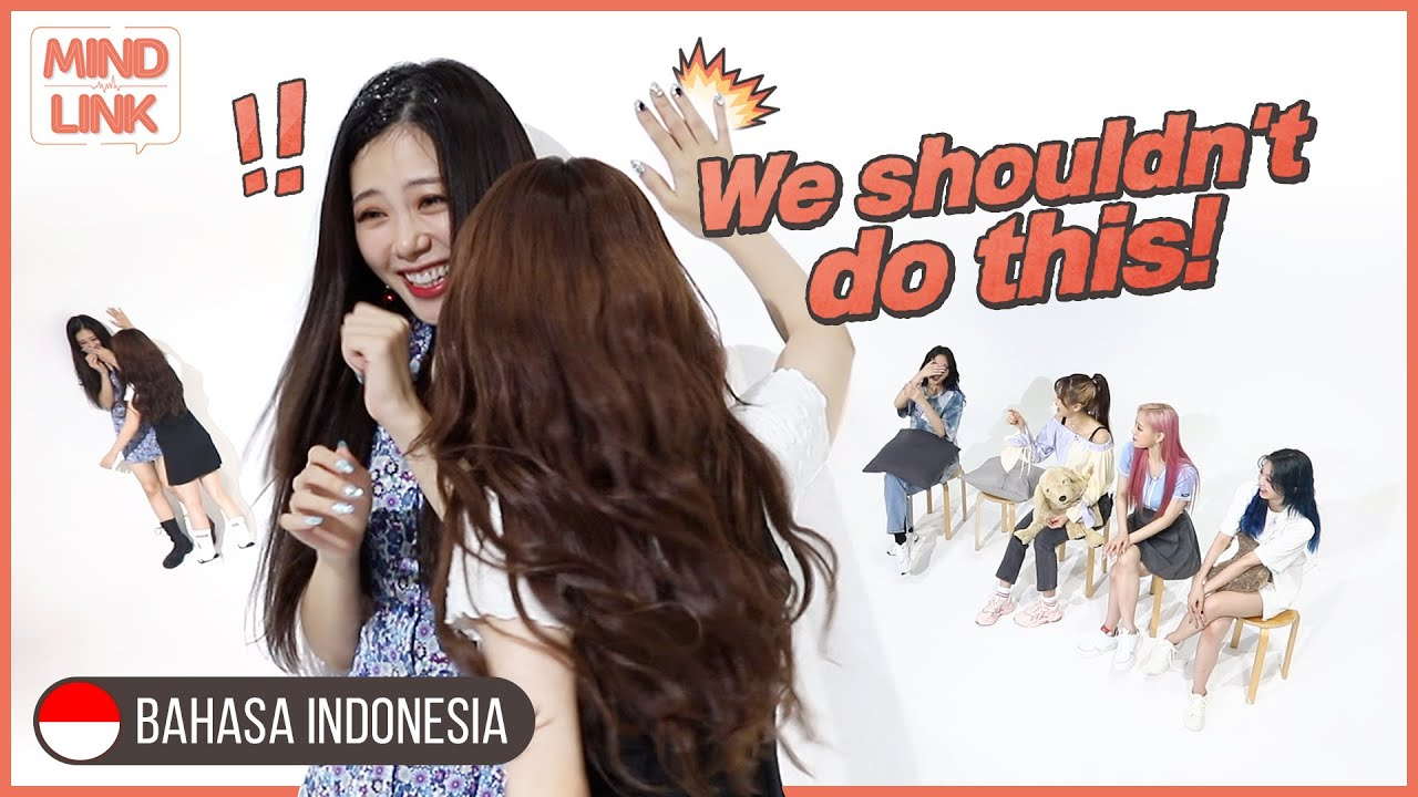 Can DREAMCATCHER Understand Each Other Speaking BAHASA INDONESIA? | MIND LINK