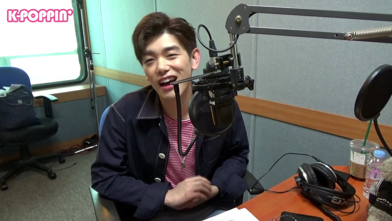 [K-Poppin'] 에릭남(Eric Nam)'s Full Interview on Arirang Radio! (Part1)