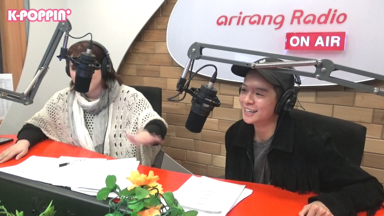 [K-Poppin'] AMBER (엠버)'s Full Episode on Arirang Radio!