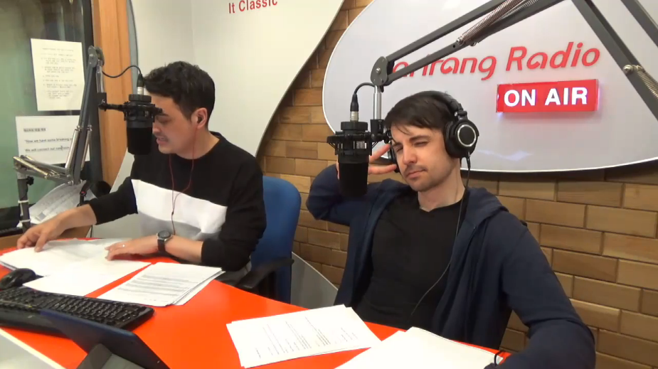 [#Daily K] K-Patch with Alex - Challenge