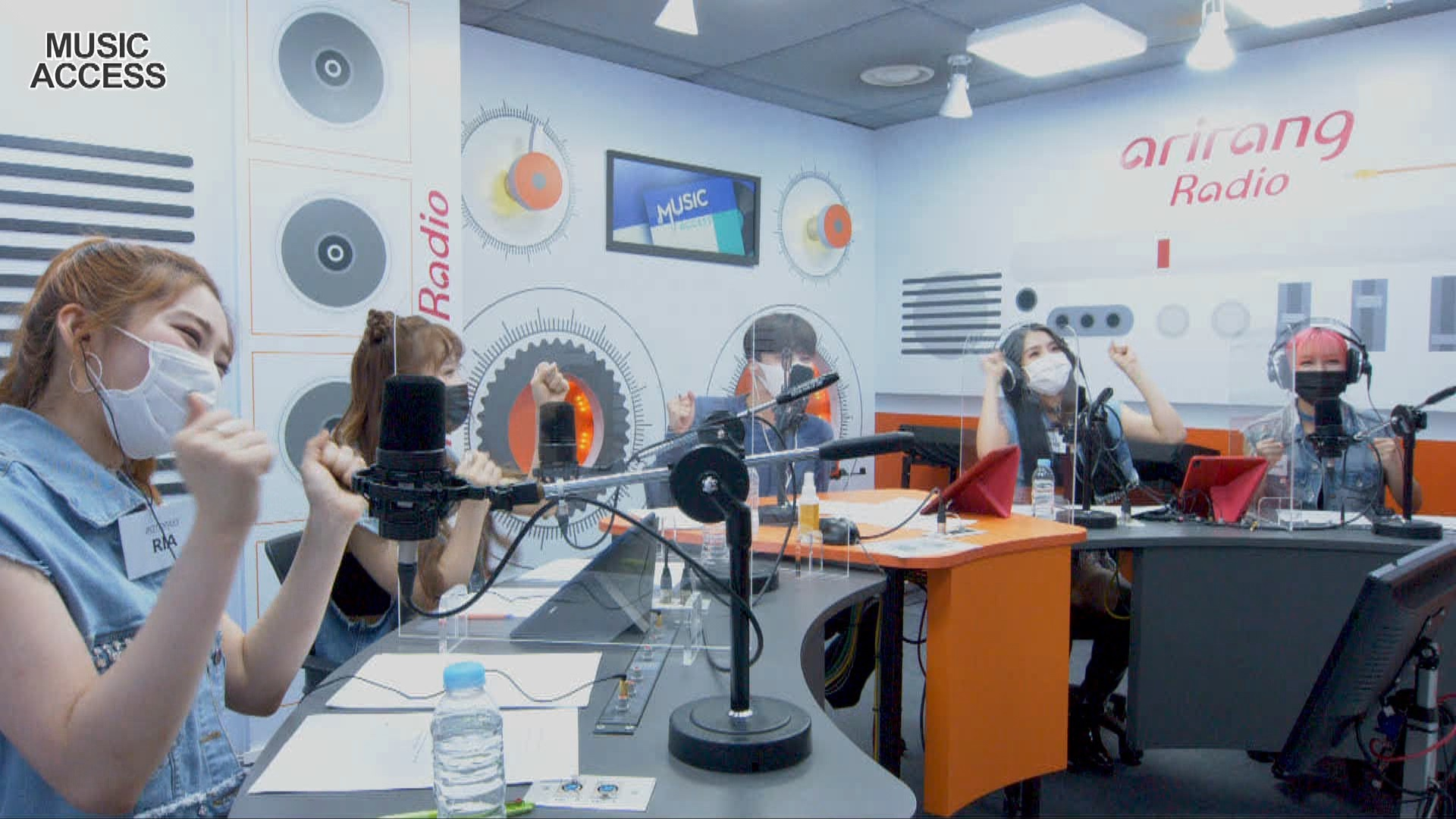 [Music Access] BOTOPASS (보토패스)'s Full Episode on Arirang Radio!