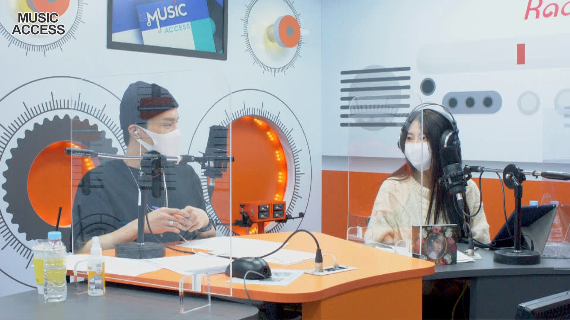 [Music Access] Byeol Eun (별은)'s Full Episode on Arirang Radio!