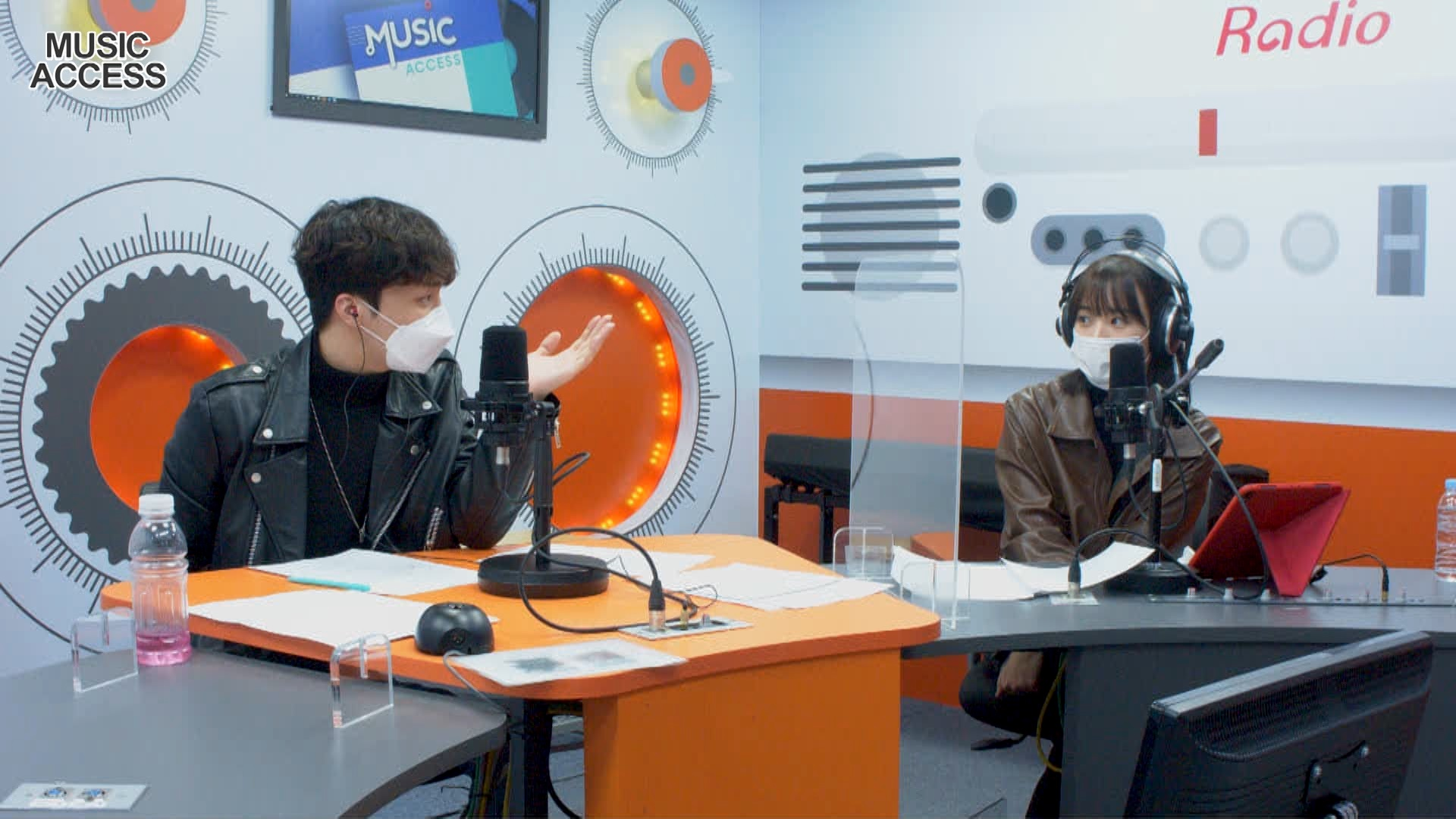 [Music Access] Choi Jungyoon (최정윤)'s Full Episode on Arirang Radio!