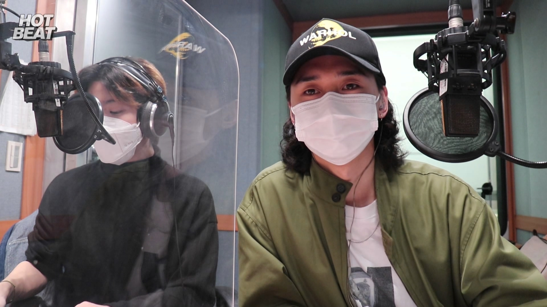[Hot Beat] What's your PICK? with Maddox 마독스 : HODI and MADDOX's PICK! PICK! PICK!