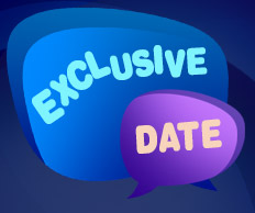 exclusive date