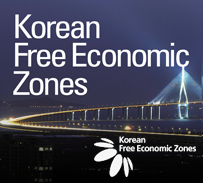 Korean Free Economic Zones (KFEZ)
