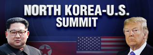 North Korea U.S. SUMMIT
