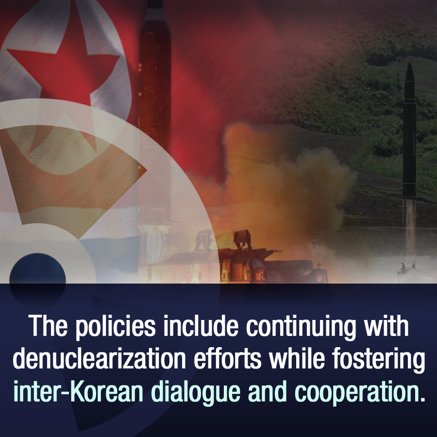 Toward a Peaceful, Prosperous Korean Peninsula