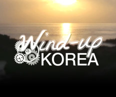 Wind-up Korea