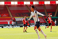 Son Heung-min named in 'Best 11' by BBC and EPL; tops Sky Sports power ranking